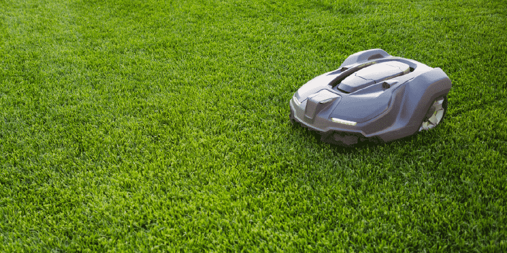 Lawn care professionals are increasingly utilizing automated lawn mowers