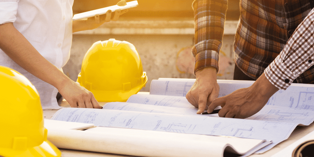 Business owners need proper construction insurance for subcontracted work