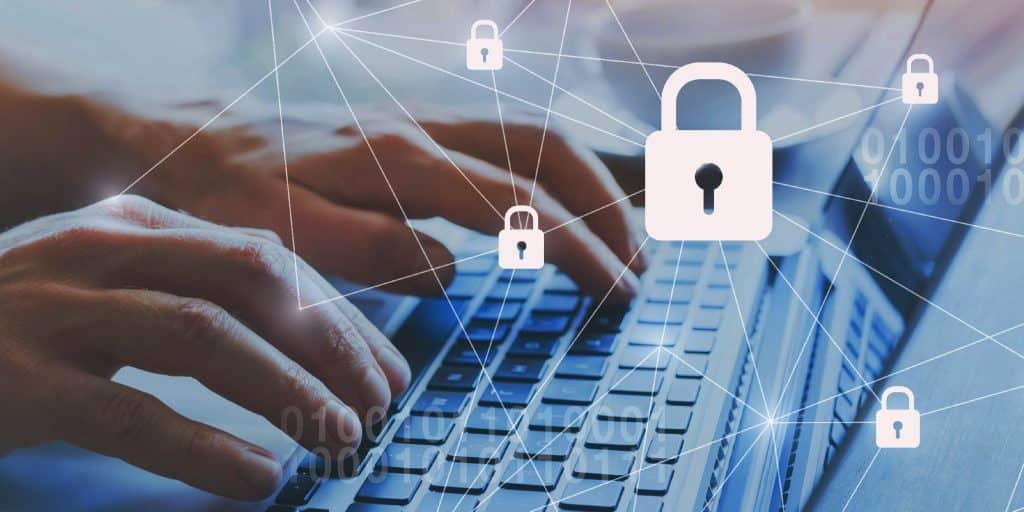 Insurance cybersecurity network