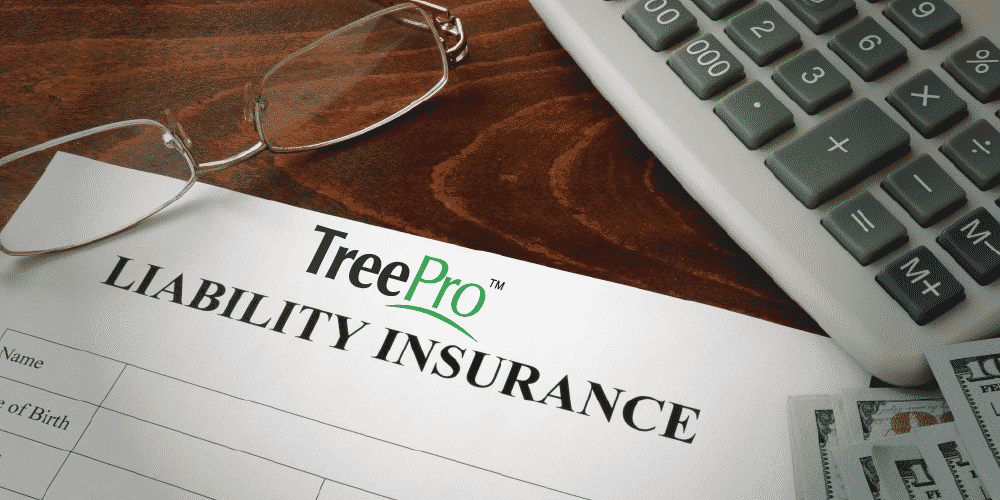 TreePro offers premier, comprehensive tree service insurance options.