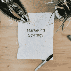 Develop a successful insurance broker marketing strategy.