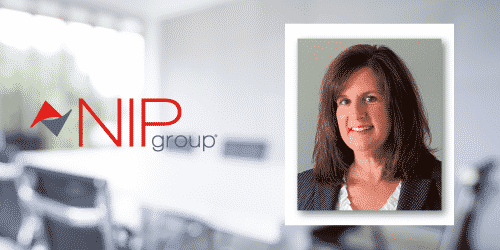 NIP Group hires Maria Hurley as Senior Vice President of People