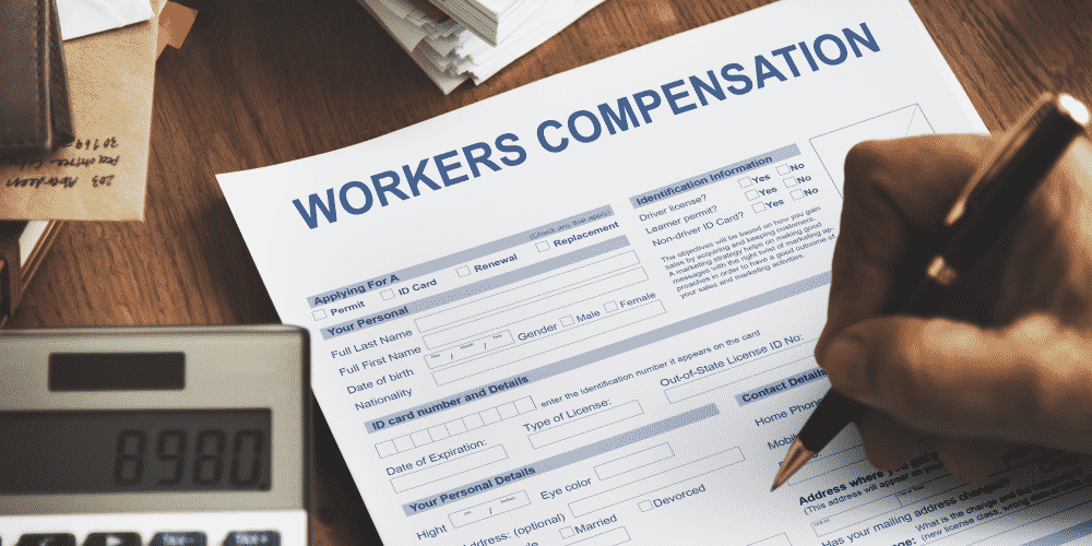 Experience modification rates have an impact on Workers' Compensation insurance