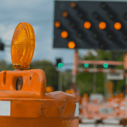 Road paving professionals should be sure to practice proper road construction safety